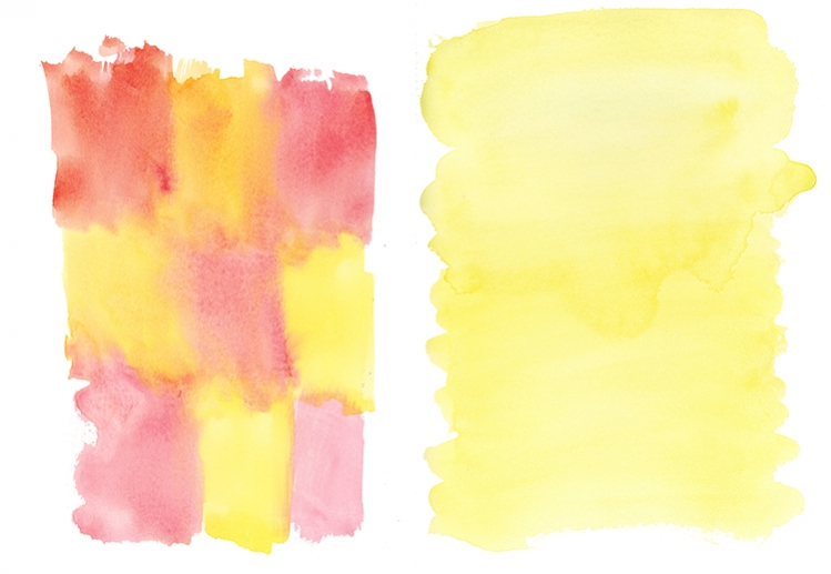 Adventures in Watercoloring